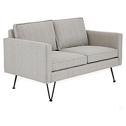 INK+IVY  Austin Outdoor Loveseat