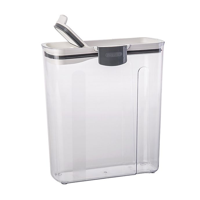 Alternate image 1 for Progressive™ 12-Cup Cereal Prokeeper in Clear