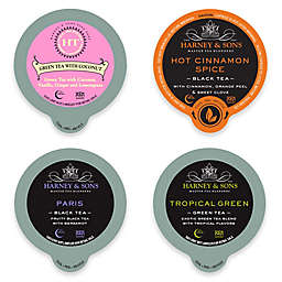 Harney & Sons Tea Collection