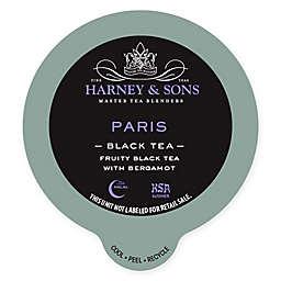 24-Count Harney & Sons Paris Black Tea