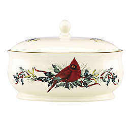 Lenox® Winter Greetings® Covered Casserole