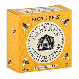 Burt's Bees® Baby Bee® 3.5 oz. Buttermilk Soap
