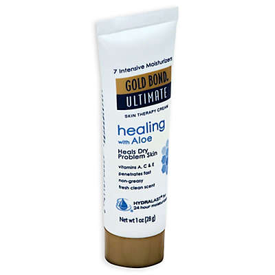 Gold Bond 1-Ounce Ultimate Healing Lotion