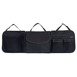 High Road® ZipFit™ Cargo Seatback Organizer in Black
