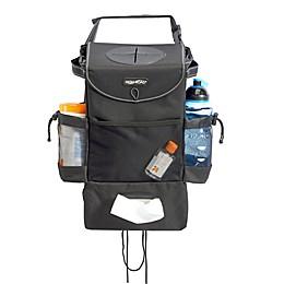 High Road® StashAway™ Car Seatback Trash Station in Black