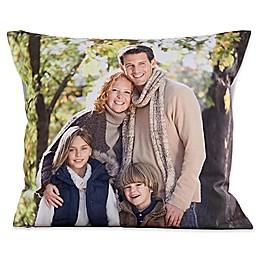 Photo Memories 18-Inch Throw Pillow