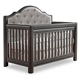 Pali™ Cristallo Royal 4-in-1 Convertible Crib in Granite