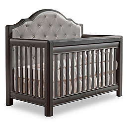 Pali™ Cristallo Royal 4-in-1 Convertible Crib in Granite