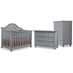 Pali™ Marina Nursery Furniture Collection in Stone