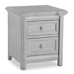 Pali™ Cristallo Nightstand in Vintage White