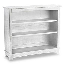 Pali™ Cristallo Bookcase Hutch in Vintage White