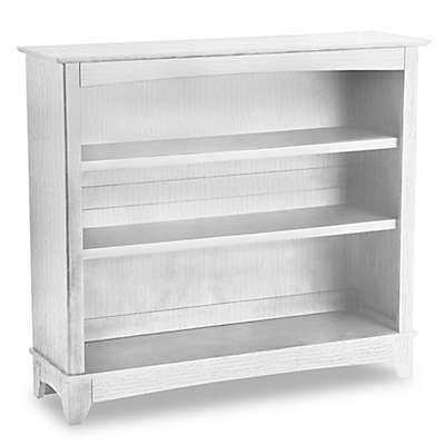 Pali™ Cristallo Bookcase Hutch in Vintage White