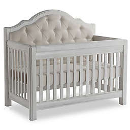 Pali™ Cristallo Forever 4-in-1 Convertible Crib in Vintage White
