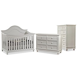 Pali™ Marina Nursery Furniture Collection in White