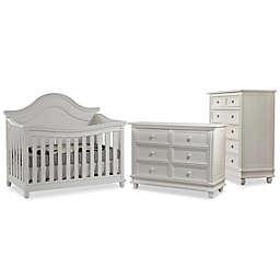 Pali™ Marina Nursery Furniture Collection in White