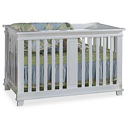 Pali™ Lucca 4-in-1 Convertible Crib in White