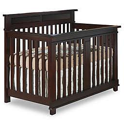 Pali™ Torino Forever 4-in-1 Convertible Crib in Mocha