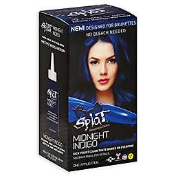 Splat® Rebellious Colors Bleach Free Semi-Permanent Hair Color Kit in Midnight Indigo