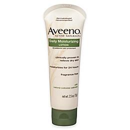 Aveeno® 2.50 oz. Daily Moisturizing Lotion