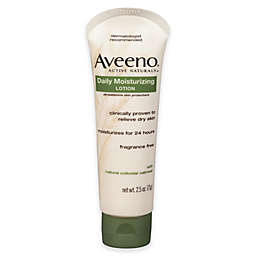Aveeno® 2.50 oz. Daily Moisturizing Lotion