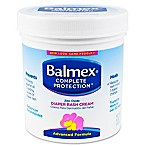 Balmex® 16 oz. Zinc Oxide Diaper Rash Cream Jar