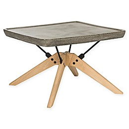 Safavieh Delartin Modern Outdoor Coffee Table