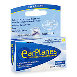 EarPlanes® Ear Plugs Pair