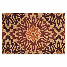 Nourisson Waverly Greetings Sweet Things Indoor/Outdoor Accent Rug
