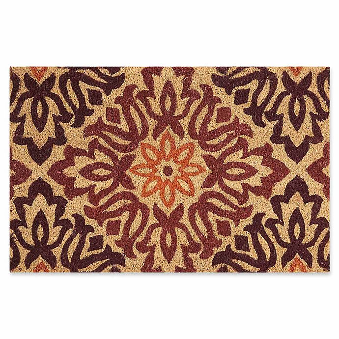 Alternate image 1 for Nourisson Waverly Greetings Sweet Things Indoor/Outdoor Accent Rug