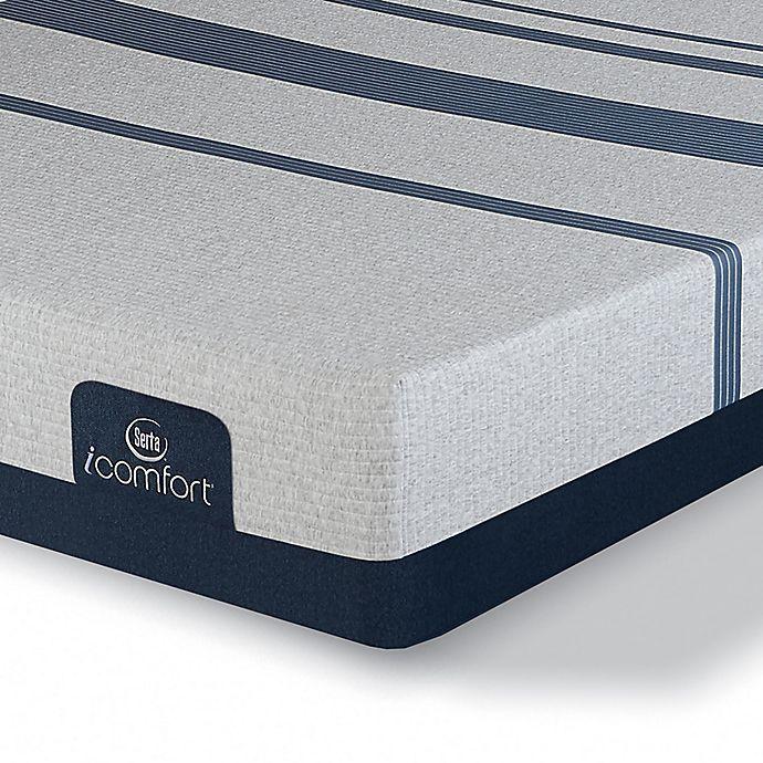Alternate image 1 for Serta® iComfort® Blue 500 Plush California King Mattress