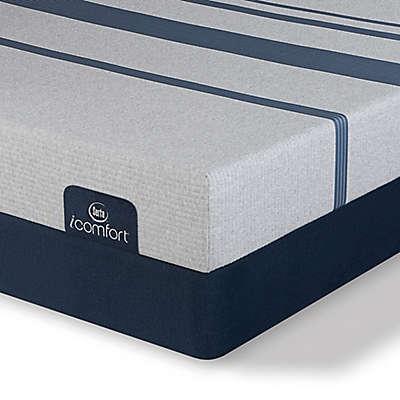 Serta® iComfort® Blue 100 Gentle Firm Low Profile Mattress Set
