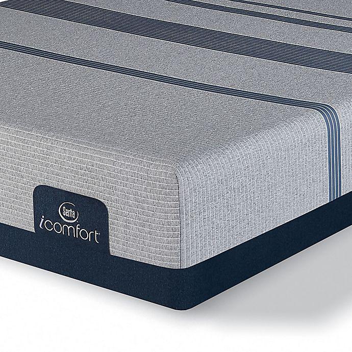 Alternate image 1 for Serta® iComfort® Blue Max 5000 California King Mattress