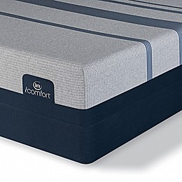 Serta® iComfort® Blue Max 5000 Low Profile Mattress Set