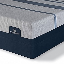 Serta® iComfort® Blue Max 5000 Mattress Set