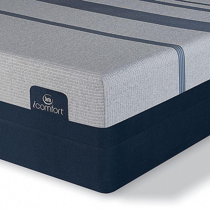 Alternate image 1 for Serta® iComfort® Blue Max 5000 Split Queen Mattress Set