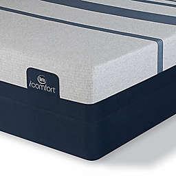Serta® iComfort® Blue 300 Firm Mattress Set