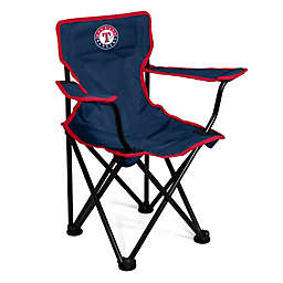 MLB Texas Rangers Toddler Folding Chair