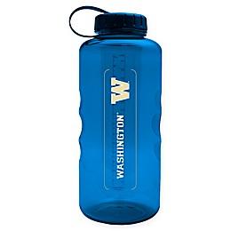 University of Washington 60 oz. Water Bottle