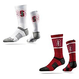 Collegiate Crew Socks Collection
