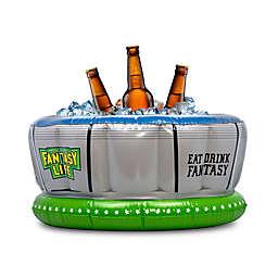 Matthew Berry Inflatable Beer Cooler