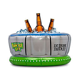 Matthew Berry Inflatable Beer Cooler