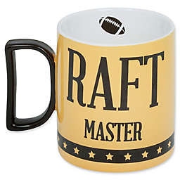 Matthew Berry Draft Master Large Mug