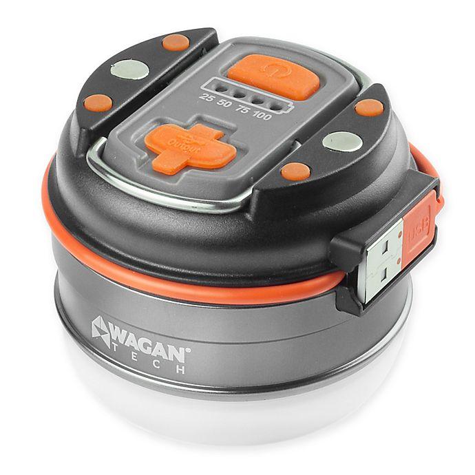 Alternate image 1 for Wagan Brite-Nite™ Dome USB Lantern