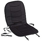 Arctic X Heated Car Seat Cushion in Black