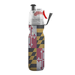 COOL® ArcticSqueeze® Mist N Sip® State Flag 20 oz. Insulated Squeeze Bottle in Maryland