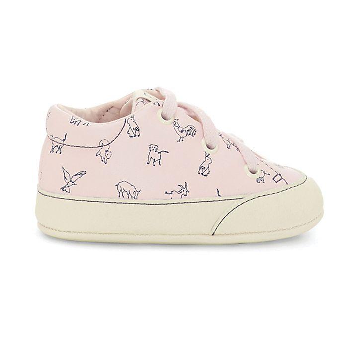 Alternate image 1 for ED Ellen DeGeneres I love Animals Sneaker in Pink