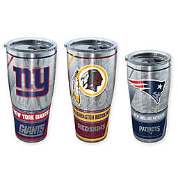 Tervis® NFL Edge Stainless Steel Tumbler with Lid