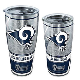 Tervis® NFL Los Angeles Rams Edge Stainless Steel Tumbler with Lid