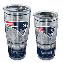 Tervis® NFL New England Patriots Edge Stainless Steel Tumbler with Lid