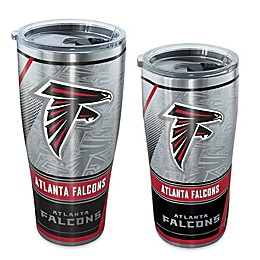 Tervis® NFL Atlanta Falcons Edge Stainless Steel Tumbler with Lid